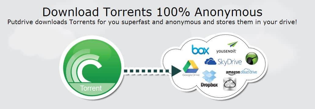 putdrive download torrents
