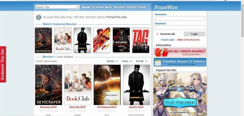 ✅100+ {LEGAL} Best Alternative Sites Like Primewire To Watch Free Movies| Primewire Alternatives