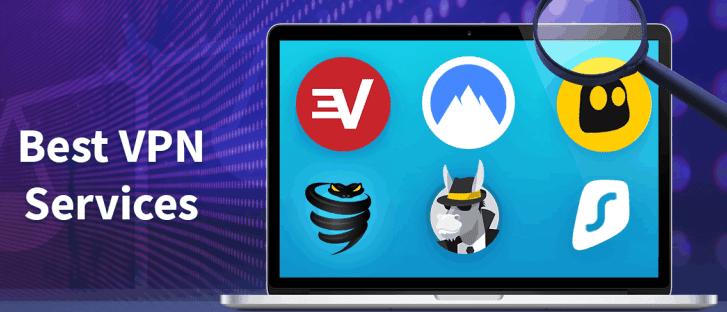 TOP 80+BEST FREE VPN SERVICES 2019-100% ✅ Fastest Verified VPN