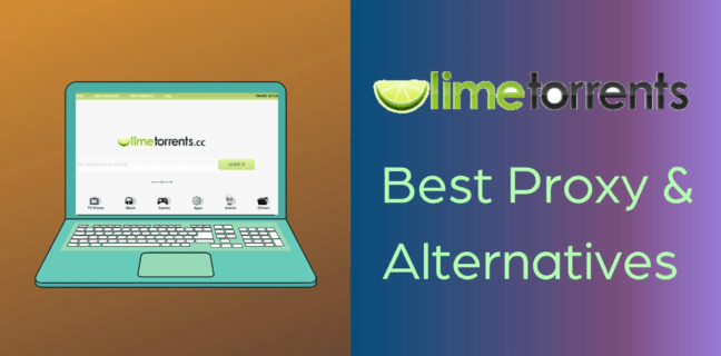limetorrents proxy | limetorrents mirror