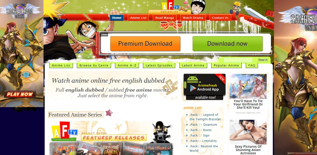 📹Masterani.me Alternatives |❌ Masterani.me Proxy & Mirros Sites - Unblock Masterani | Master Anime