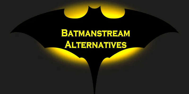 BatmanStream proxy sites