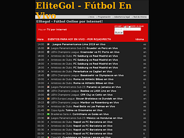 EliteGol.Tv