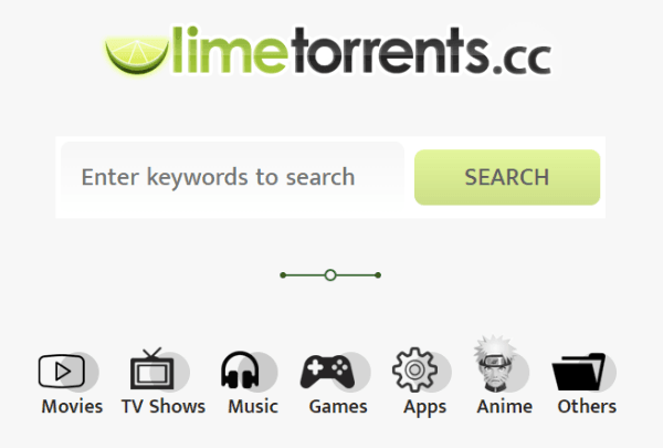 Limetorrents.info