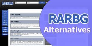 RARBG mirror sites