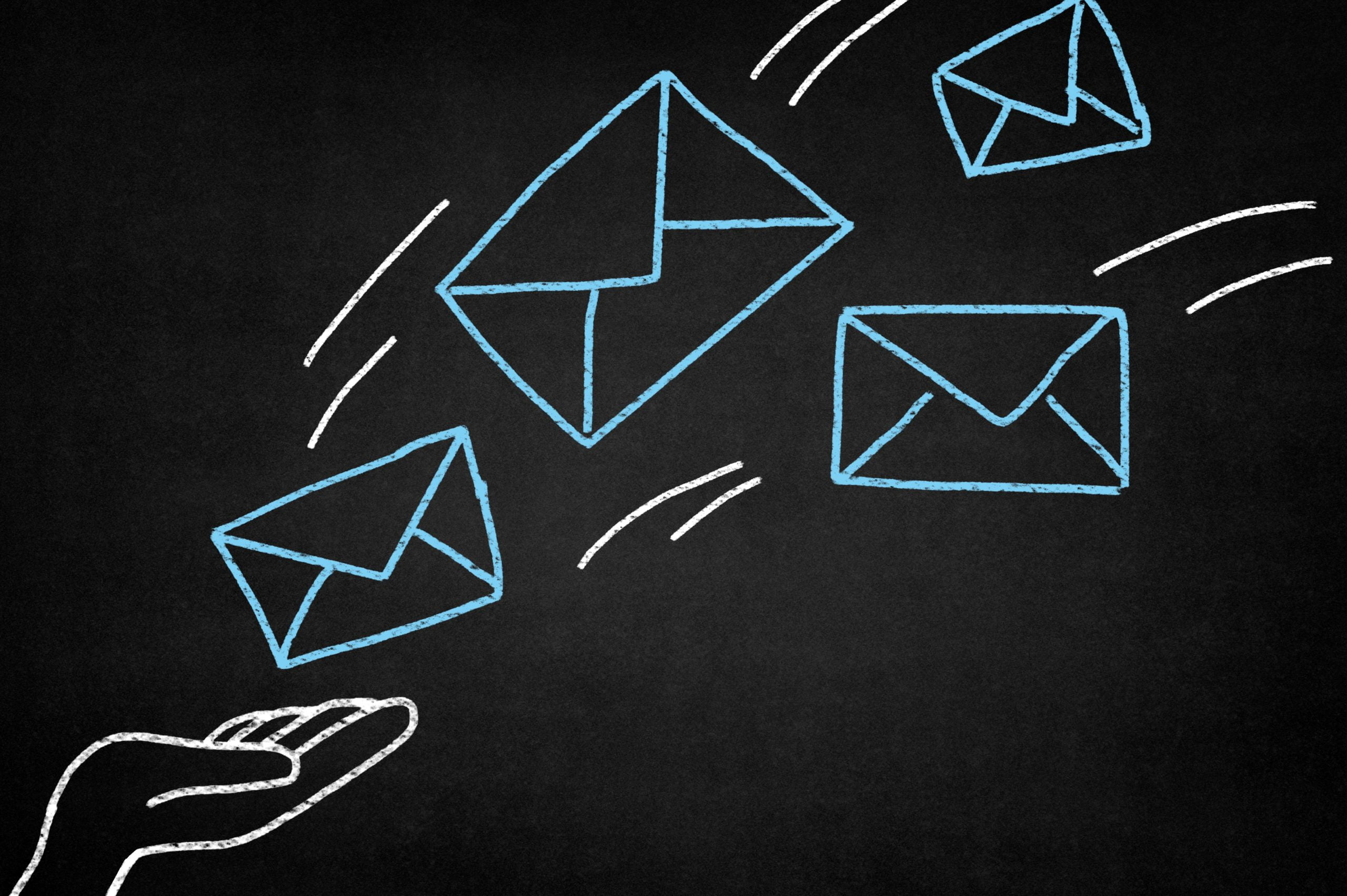 email services without phone number